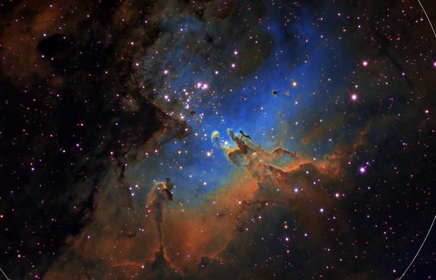 Eagle Nebula (M16)