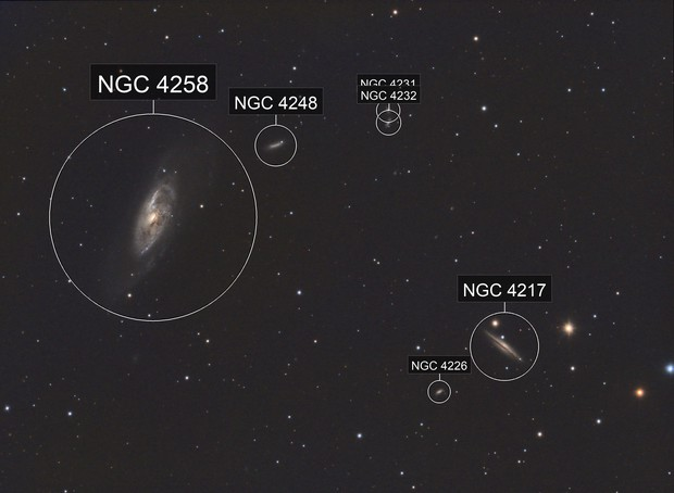 Galaxy M 106