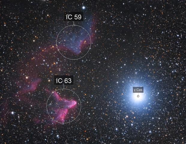 IC 59 & IC 63