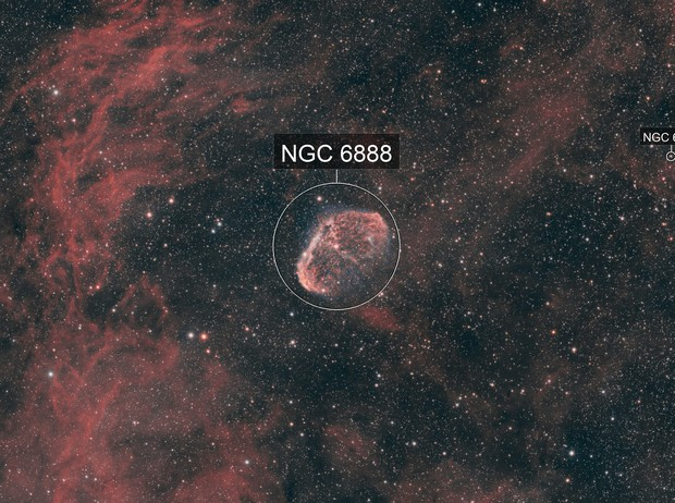 NGC6888 - HOO - Shared Project
