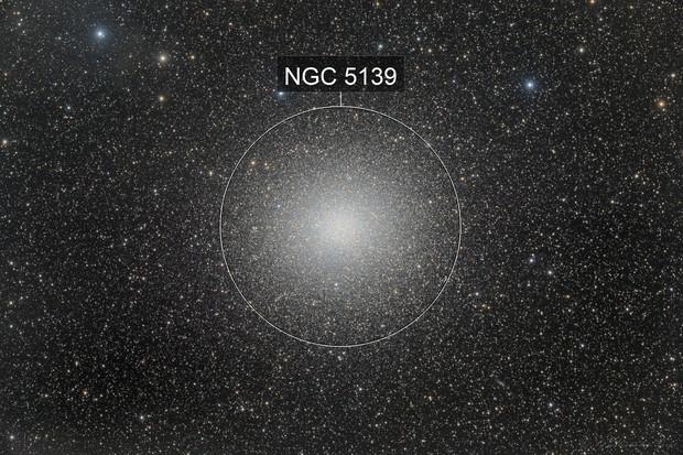 NGC5139