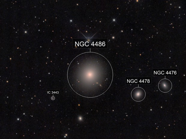 M87 and the superluminous jet