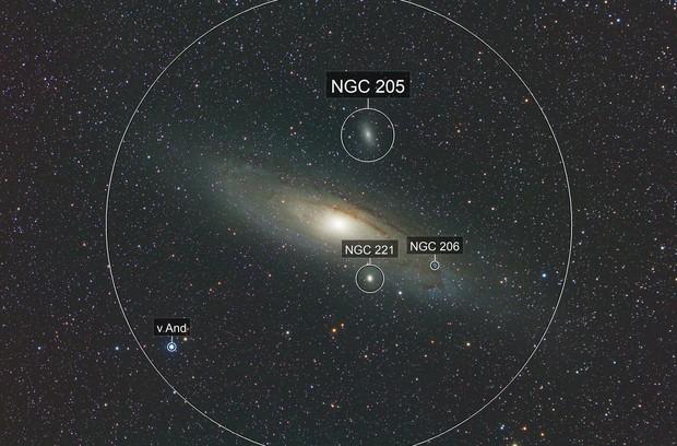 M31 RGB with ASI183MM/Samyang 135
