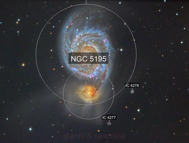M51 - the Whirlpool
