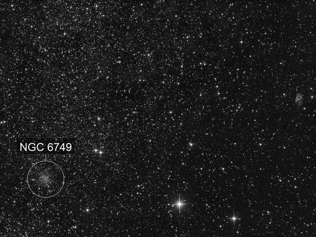NGC6749 2019