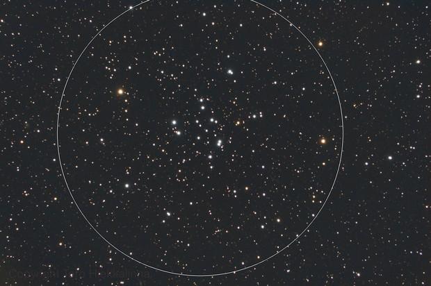 Messier 34