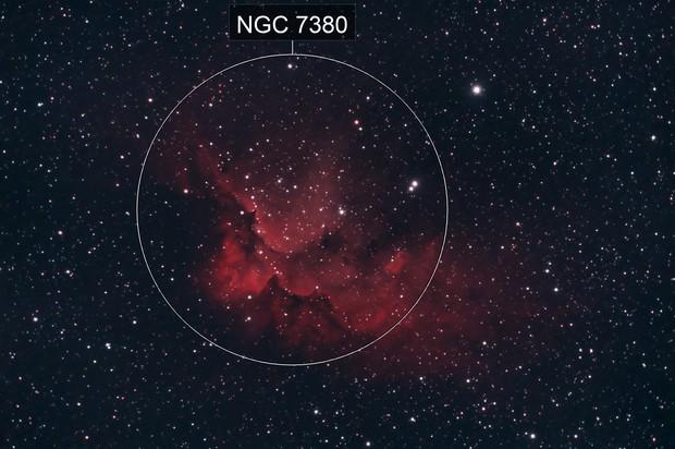 Wizard Nebula  L-eNhance 2019