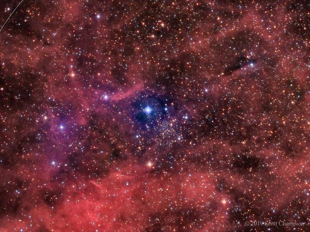 IC 1311 in HaRGB