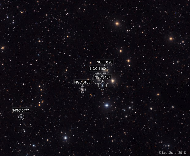 NGC 3189 - HGC 44