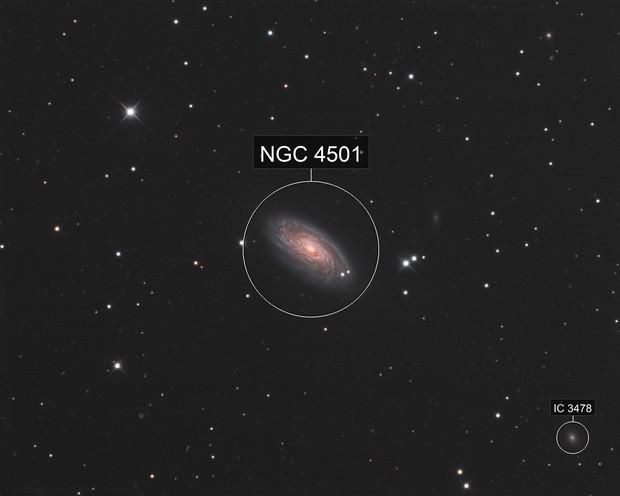 M88 LRGB