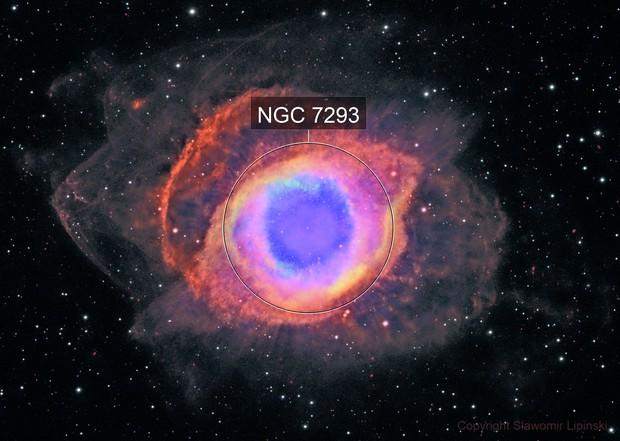Eye of Creator