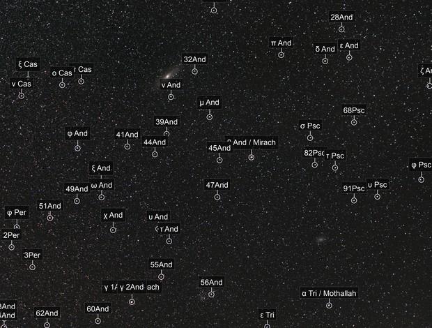 m31 Wide-field (Cropped)