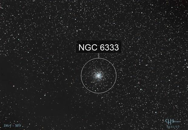 M9 - Barnard 64