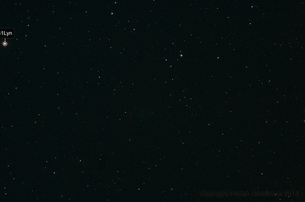 Cometa ENCKE 2P