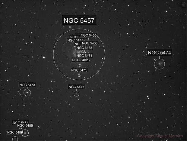 M101 - Cutting through the LP