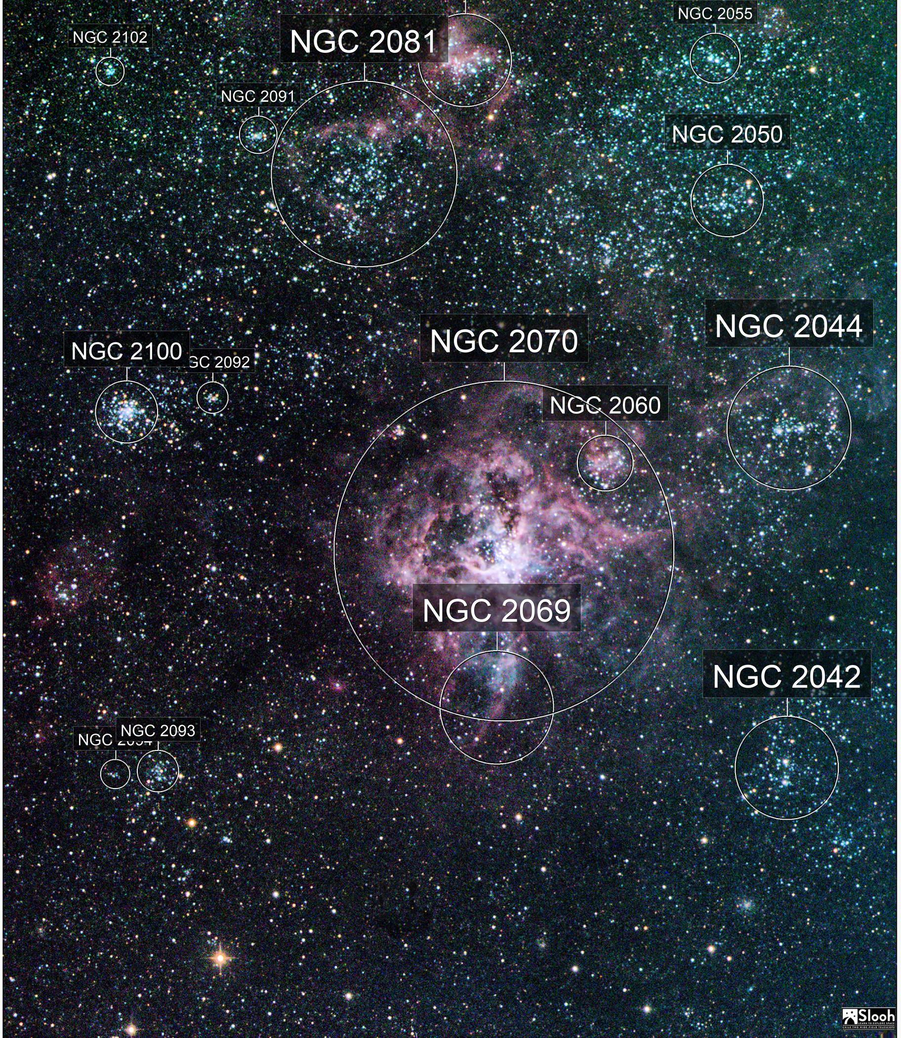 NGC2070
