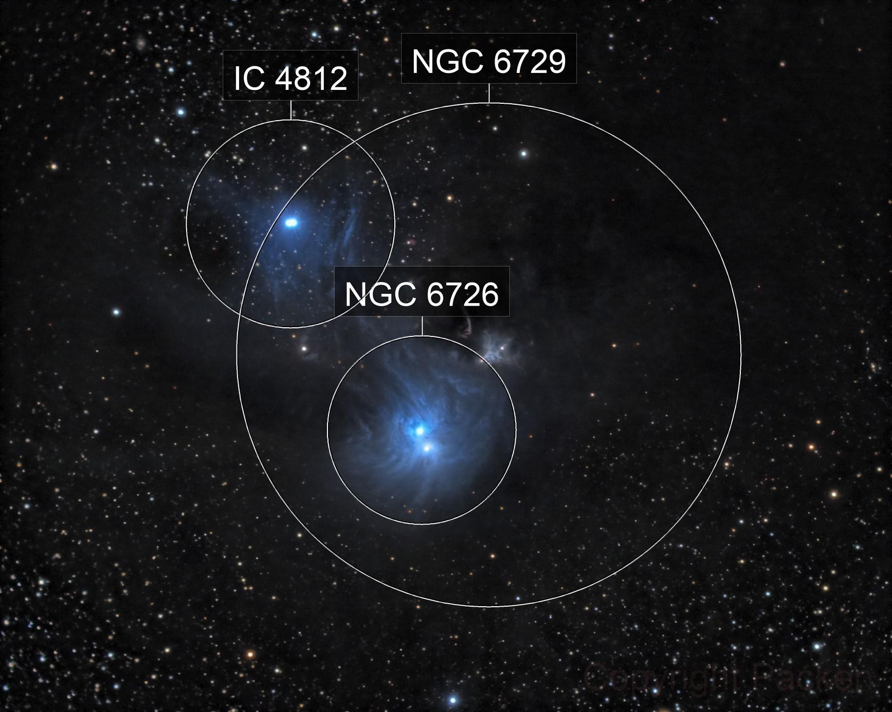 NGC 6729