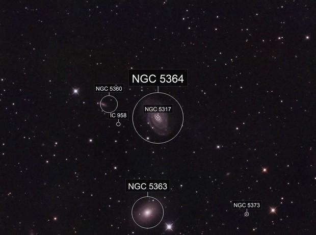 NGC5364