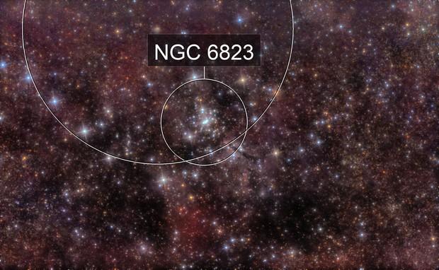 NGC 6820/23