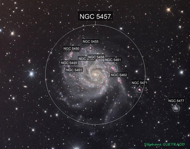 M101 LHARVB