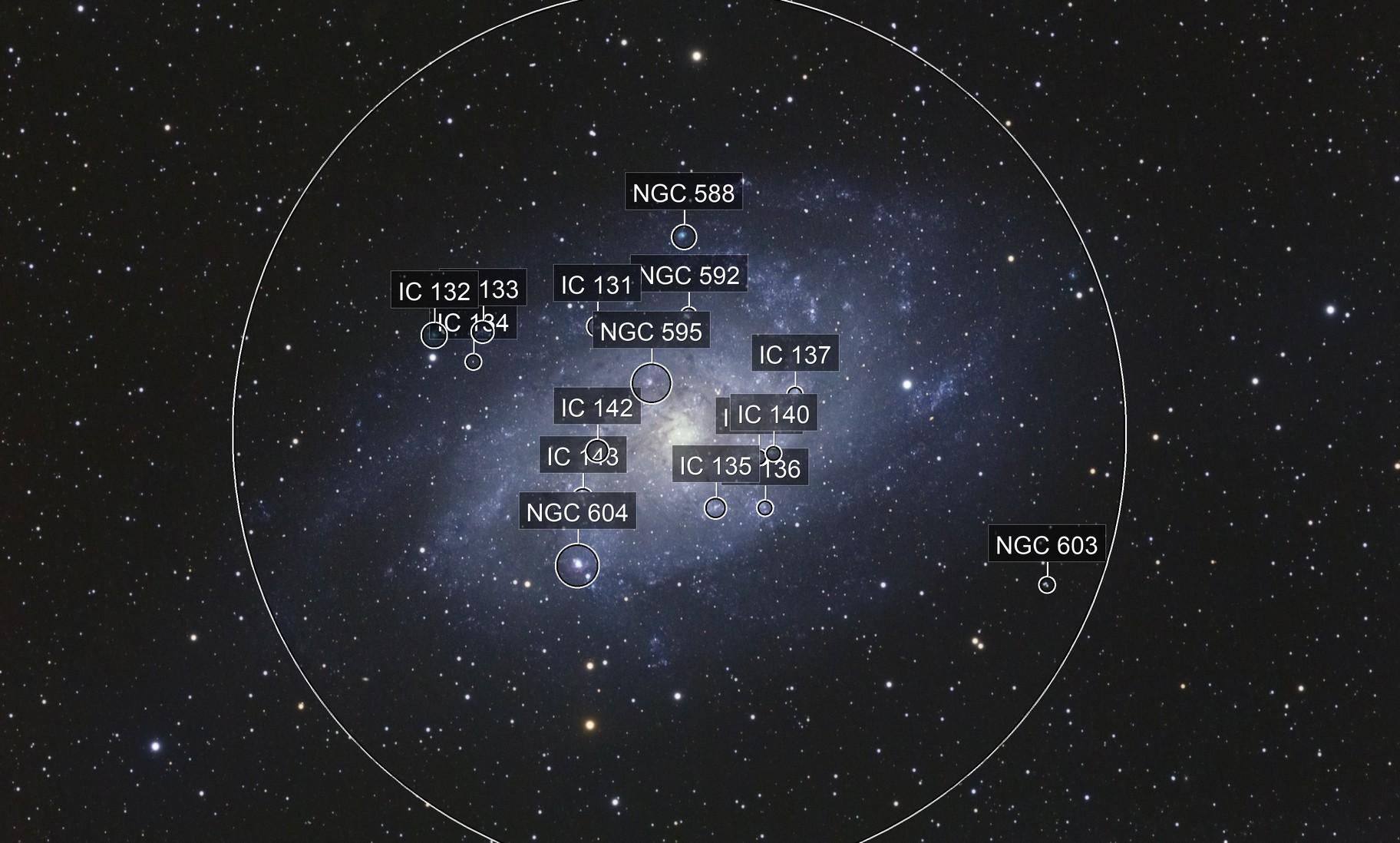 M33 with my new telescope