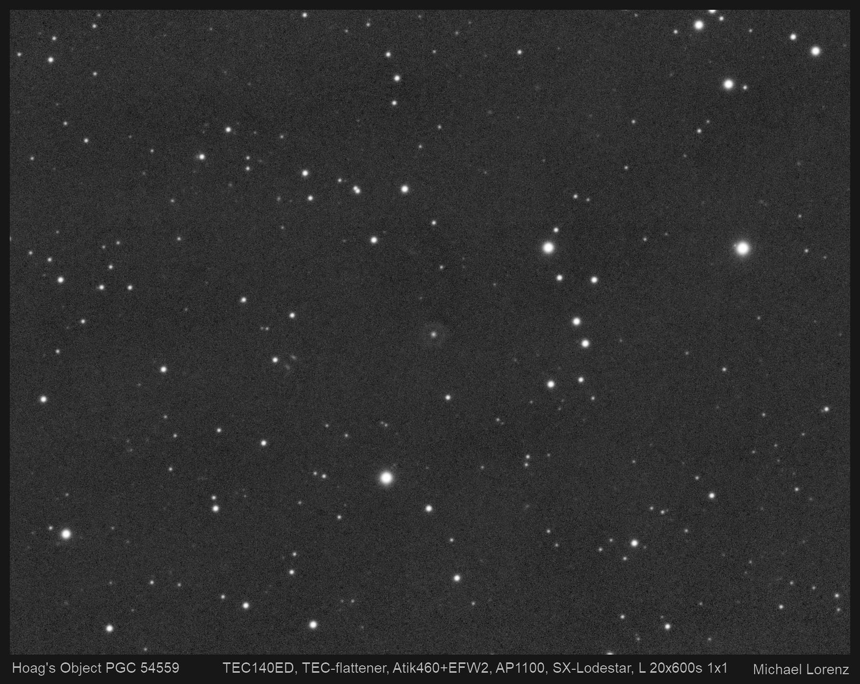 Hoag's Object PGC 54559