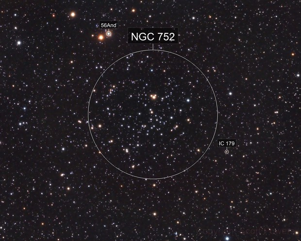 NGC 752