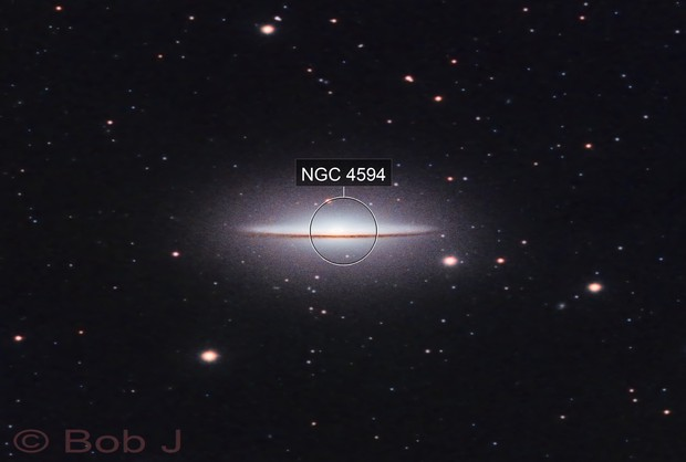 "M104-First Light RASA 11"" Astrograph"