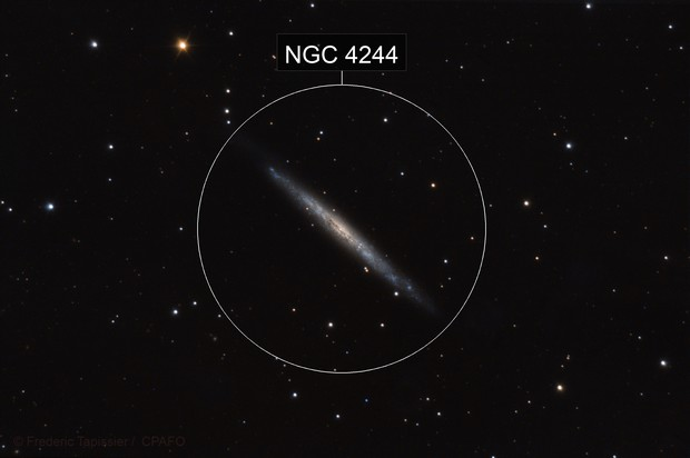 NGC4244