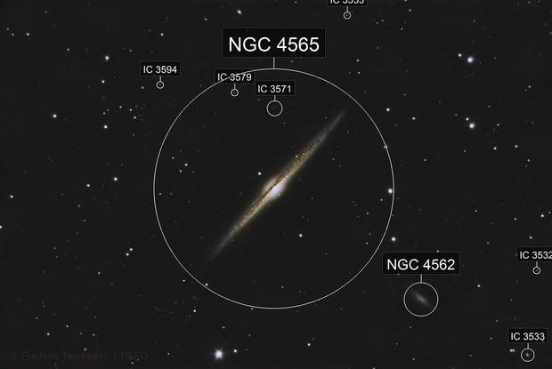 NGC4565