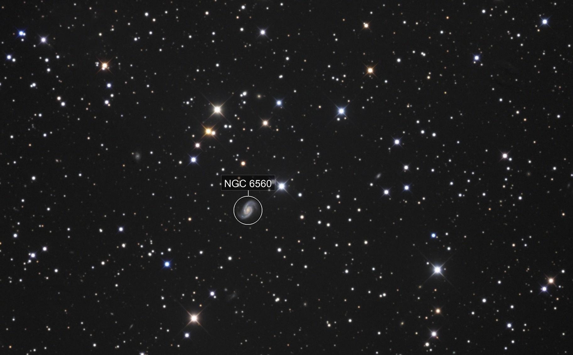 NGC6560