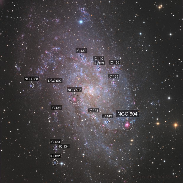 M33 16803 Version