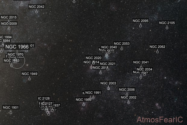 NGC 2020
