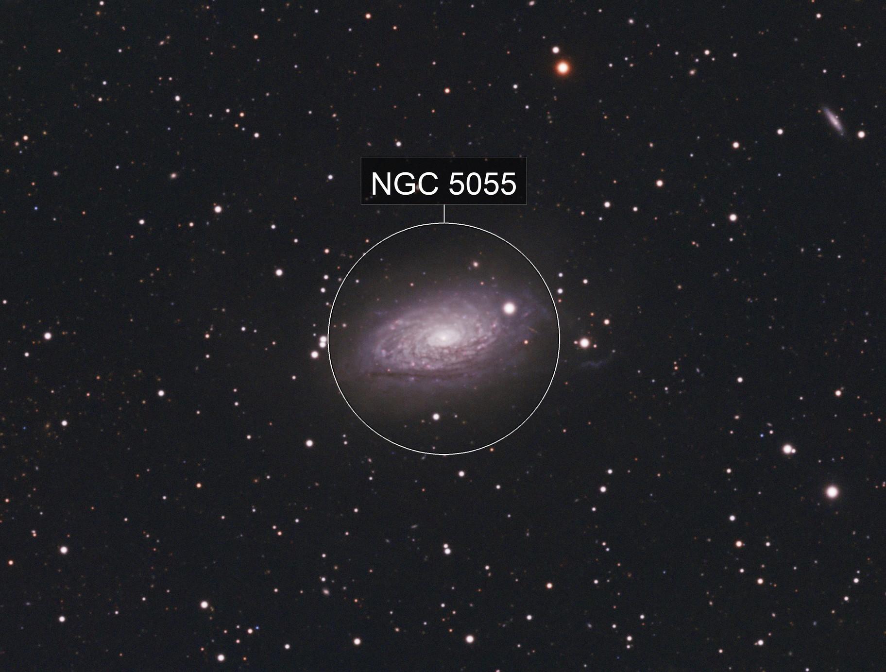 Astro-Physics AP130GTX First Light