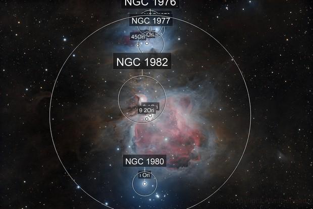 Orion First Light Asi2600mc