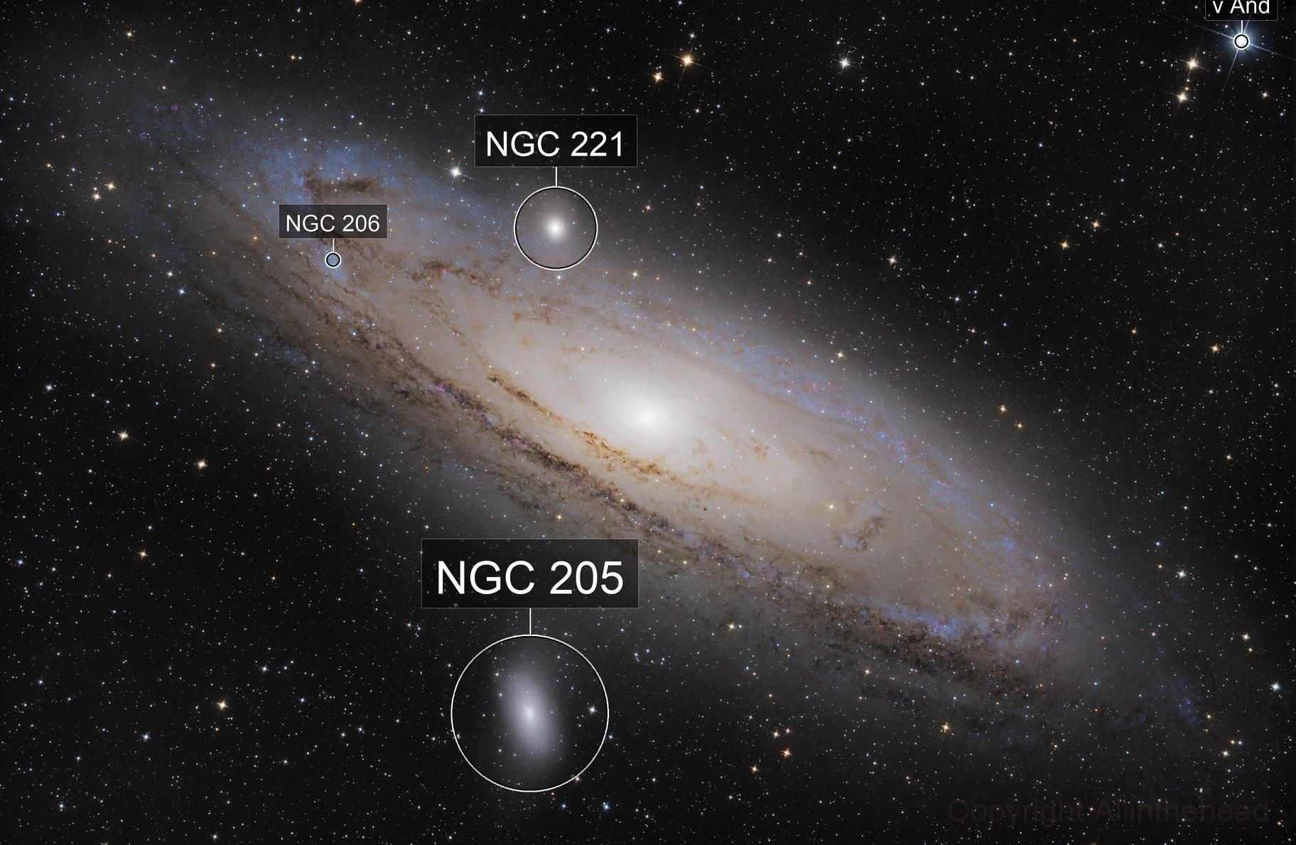 Andromeda Epsilon 160