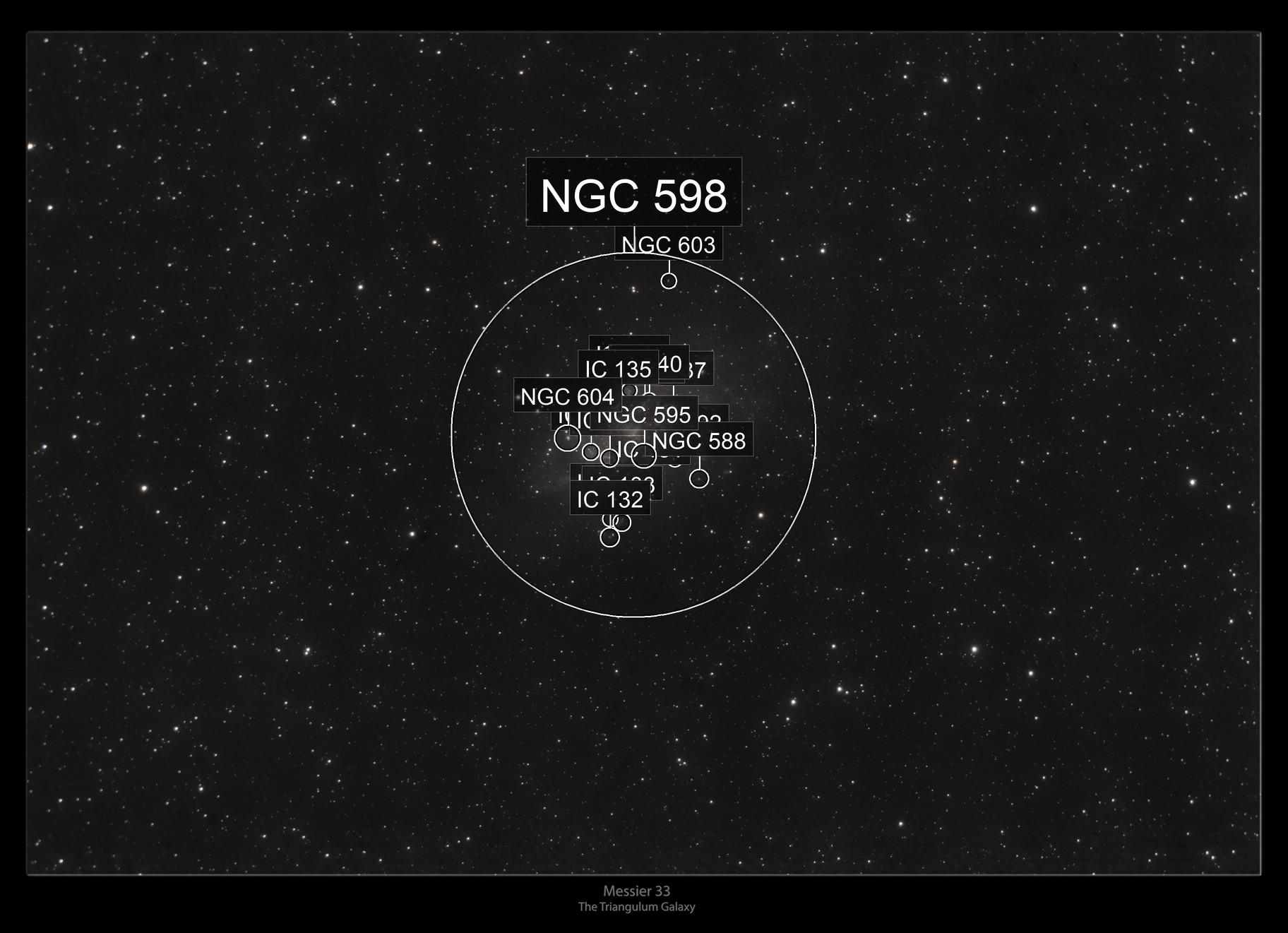 Messier 33