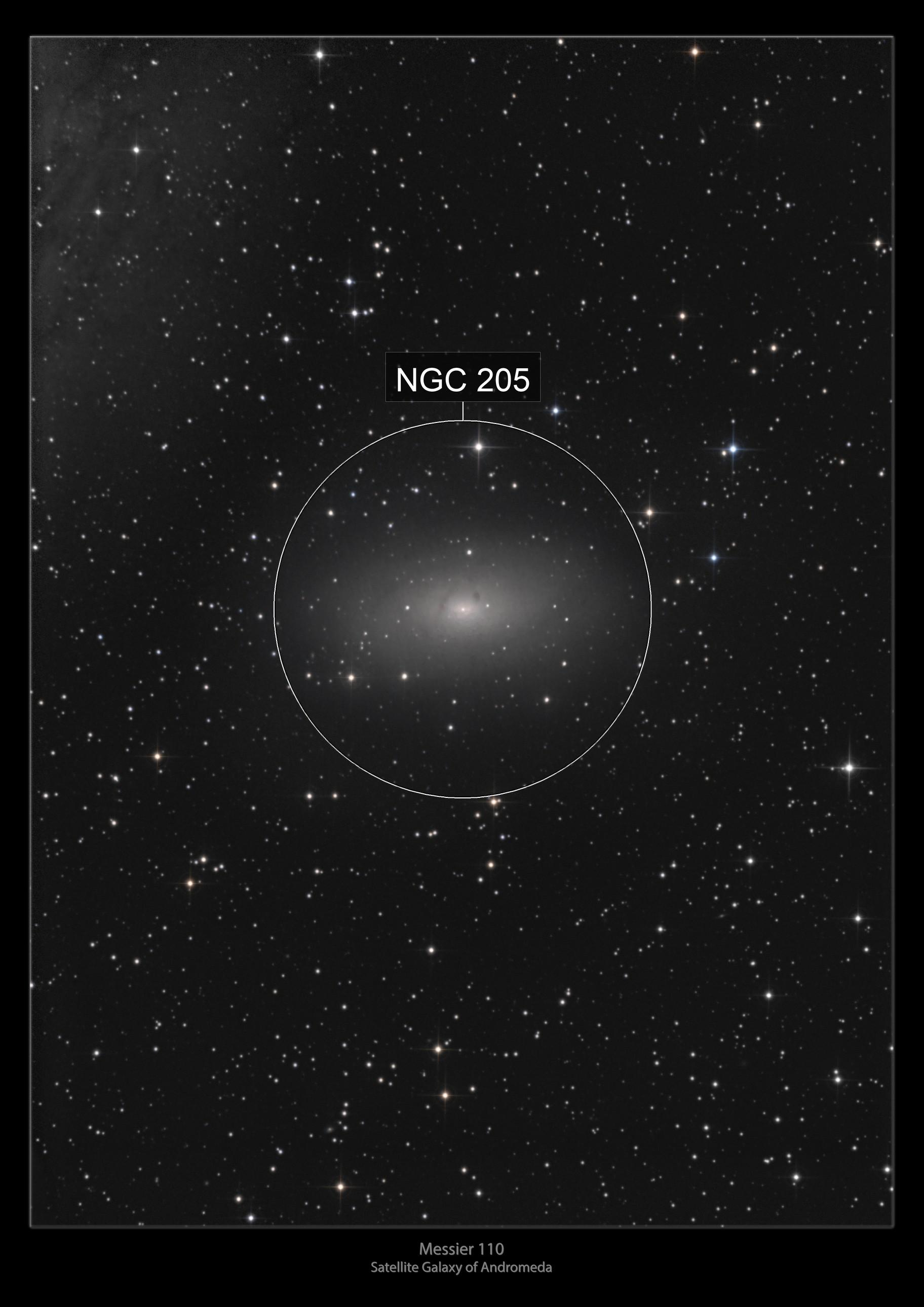 Messier 110