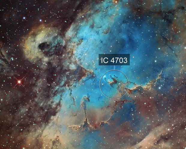 Pillars of creation RC ASA 40'