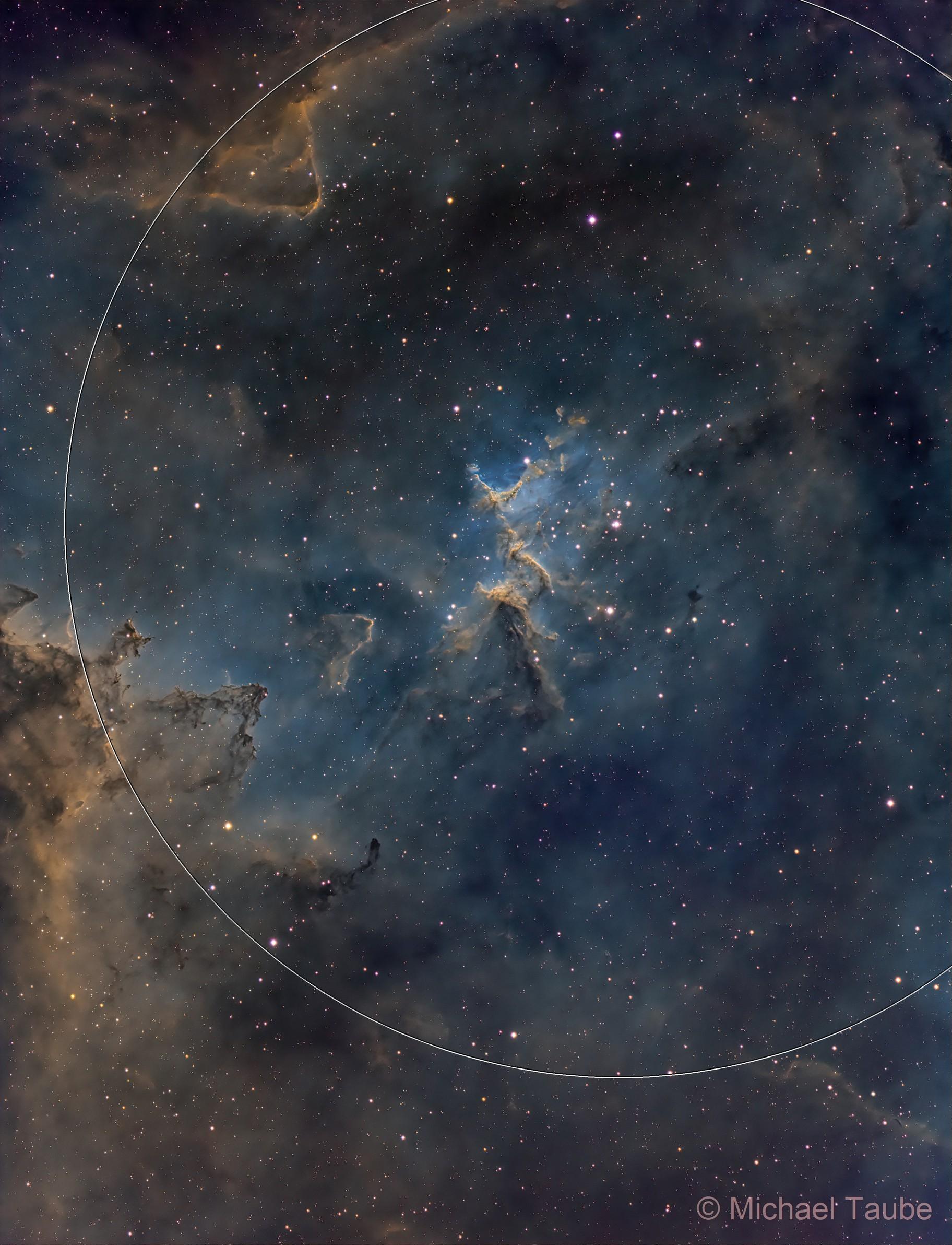 IC1805 SHO