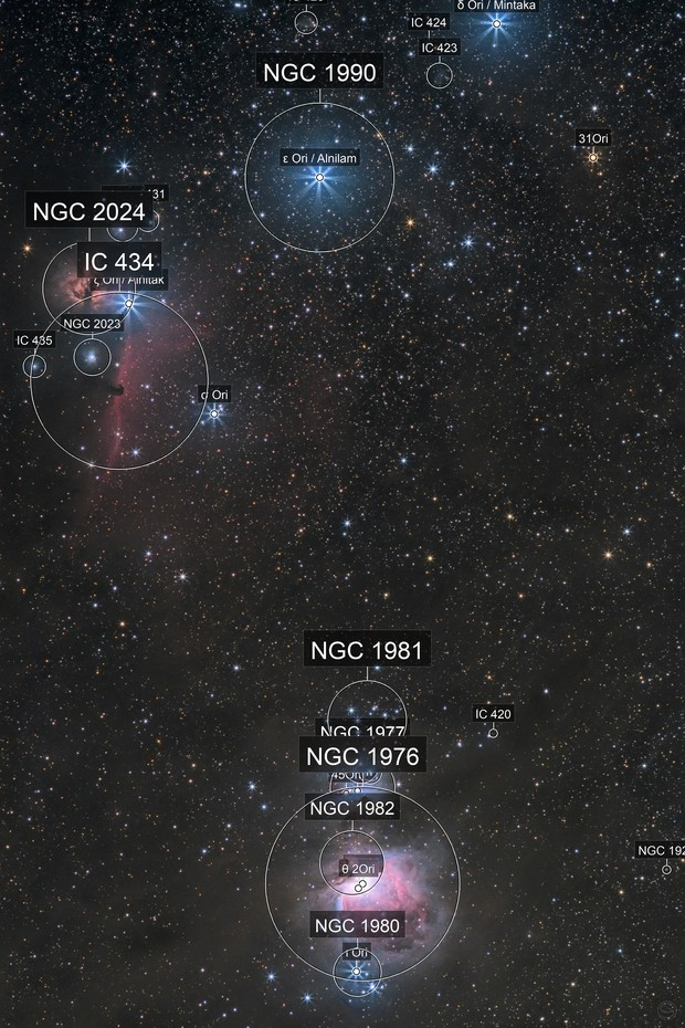 The Big Orion