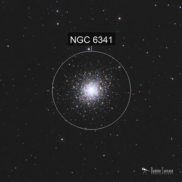 The M92 Globular Cluster