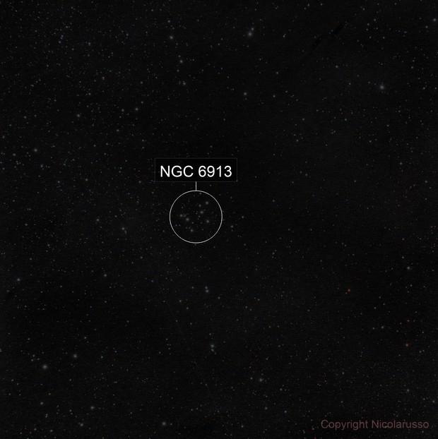 Messier M 29