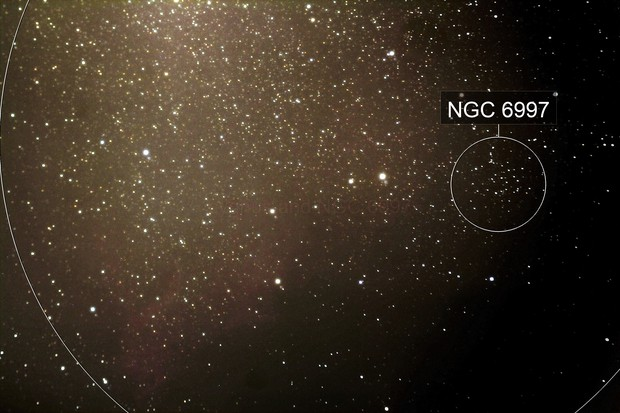 NGC 6997