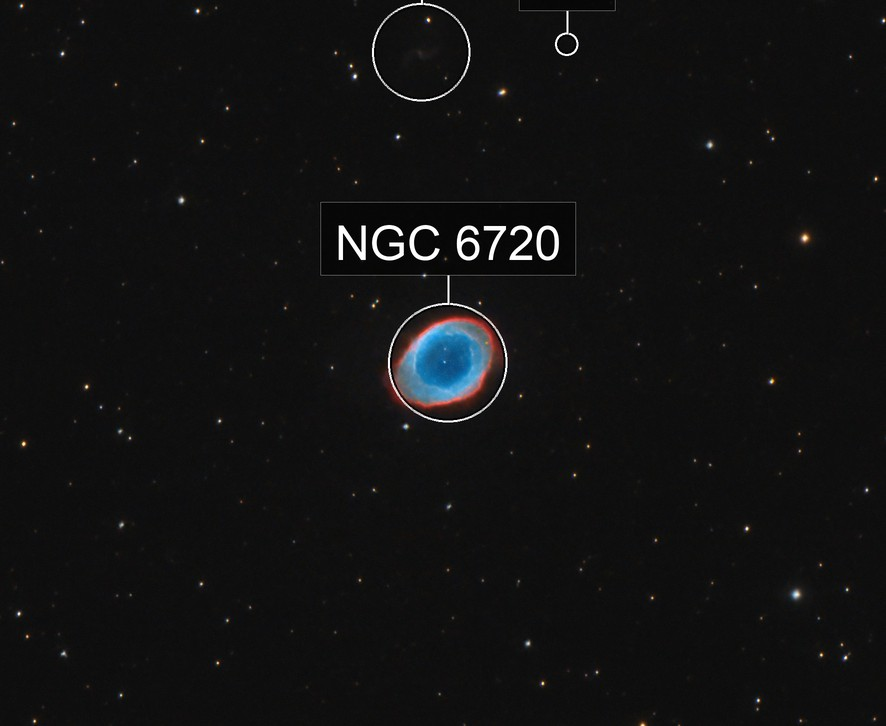 M57 - Barlow Test - No Guiding