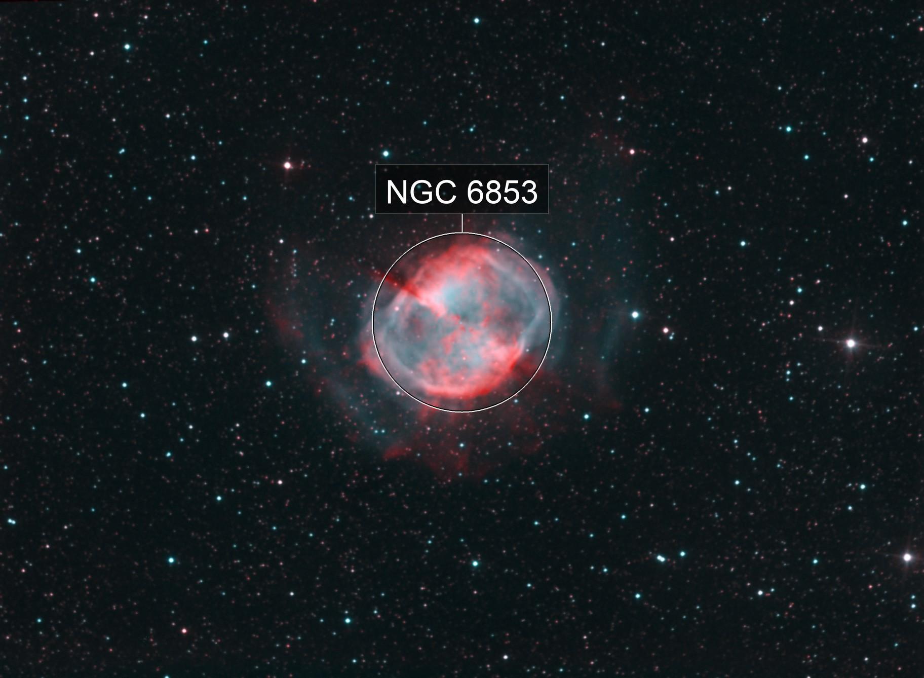 Messier 27