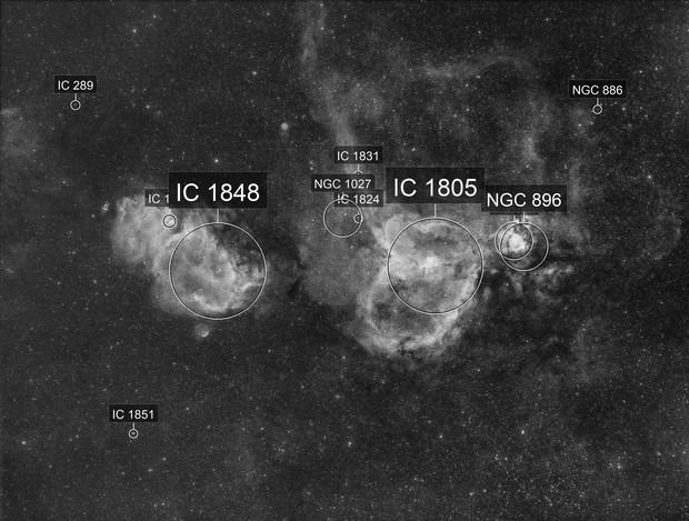 IC1805 & IC1848