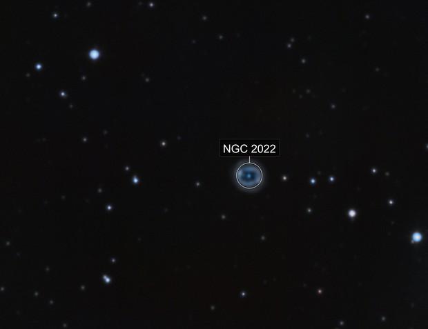 NGC 2022