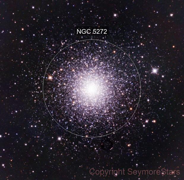 M3 - NGC 5272