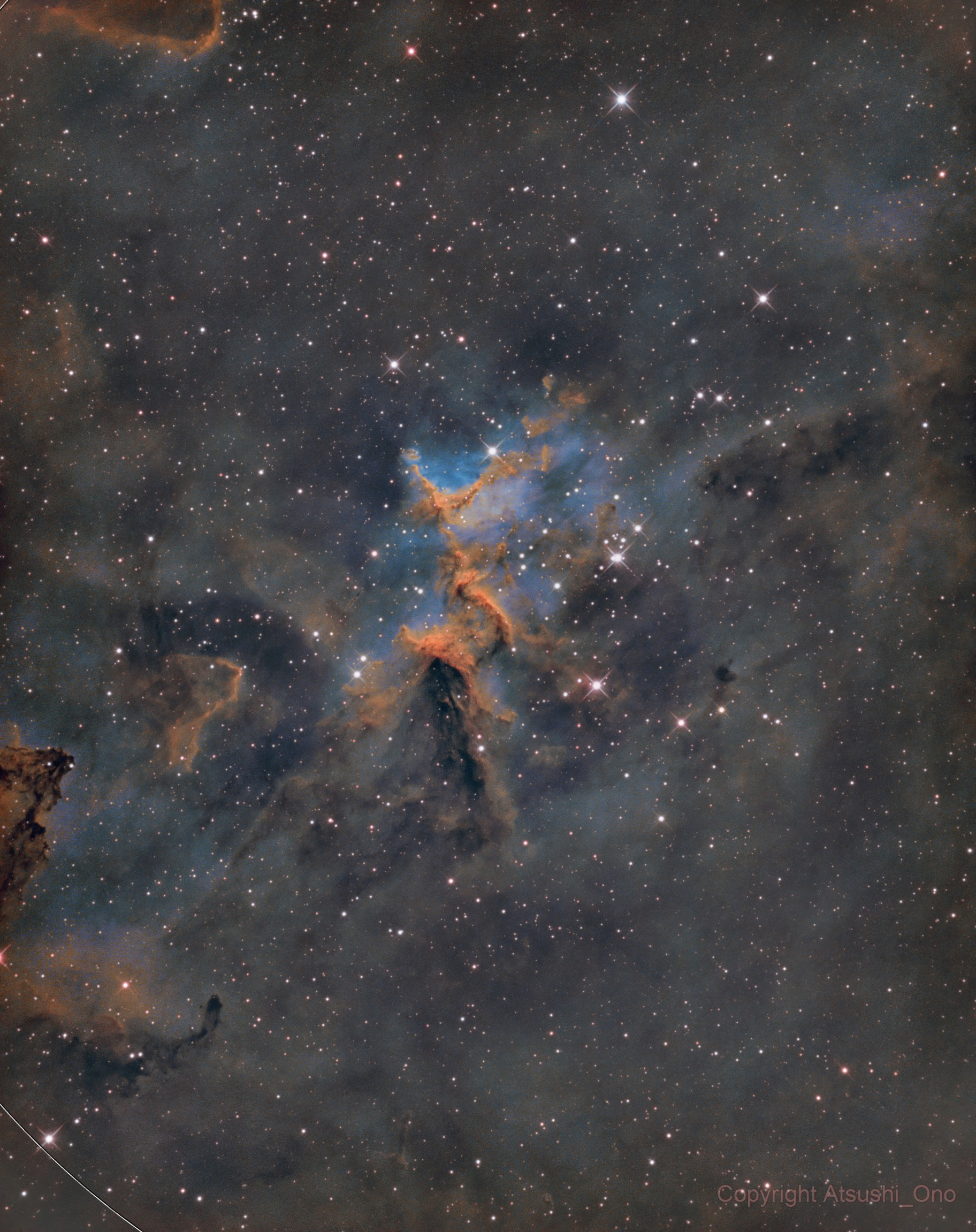 Melotte15   IC1805